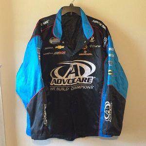 Nascar #3 Austin Dillion Chase authenticate jacket